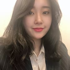 Sohyun - Profil Użytkownika