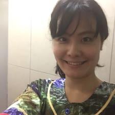 Kumiさんのプロフィール