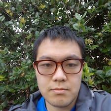Nutzerprofil von 睿翀