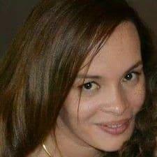 Lady User Profile