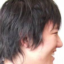 誠一 User Profile