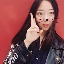 平生 - Uživatelský profil