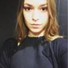 Cam felhasználói profilja