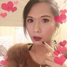 Perfil de usuario de Phuong Anh Nina