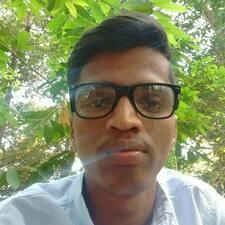 Profil Pengguna Ganesh