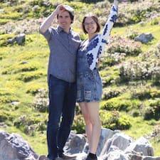Профиль пользователя Matthieu & Estelle