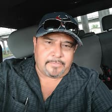 Profil utilisateur de Eduardo &Quot; Eddie &Quot;