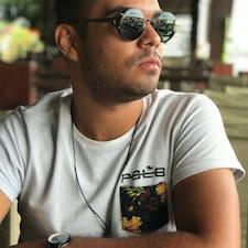Dalbert Mayron User Profile
