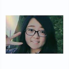 Wenyi - Profil Użytkownika