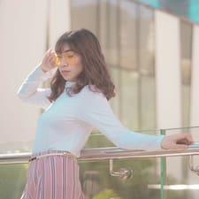 Profil korisnika Eun