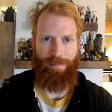 Profil Pengguna Redford