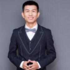 Profilo utente di 树阳