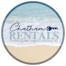 Chatham Rentals Brugerprofil