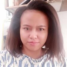 Profil utilisateur de Dona