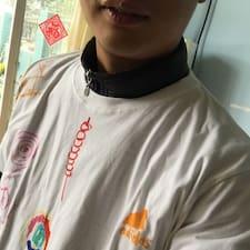 Profil utilisateur de 明学