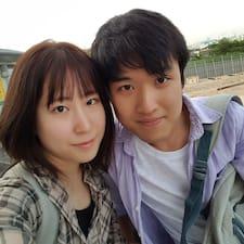 Seongho User Profile