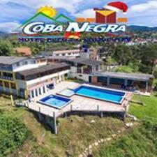 Nutzerprofil von Hotel Refugio Campestre  Coba Negra