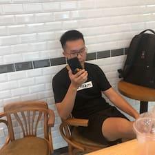 泽龙 felhasználói profilja
