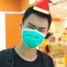 Profilo utente di 宇明