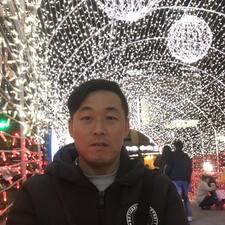 Dongju User Profile