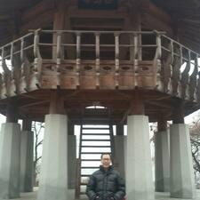Chanhyuk User Profile