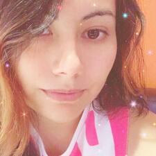 Perfil de usuario de Yanina