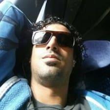 Carlos Gustavo - Uživatelský profil