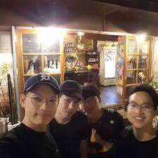 Nutzerprofil von Kyeonghun