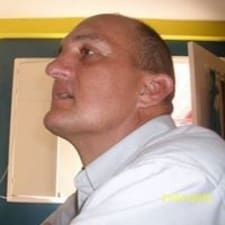 Oswaldo Federico - Uživatelský profil
