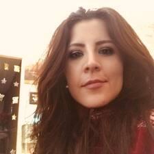 Dinorah Aymee felhasználói profilja