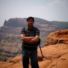 Gebruikersprofiel Balakrishnan