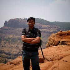 Balakrishnan Brugerprofil