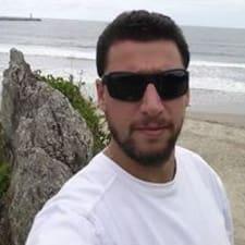 Profil utilisateur de Luiz Manoel
