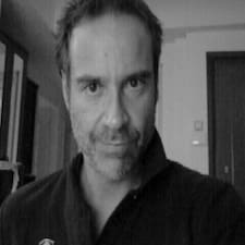 Antonis User Profile