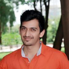 Профиль пользователя Rajdev Singh