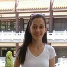 Profil utilisateur de Ana Caroline