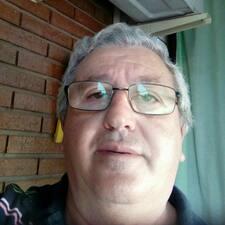Edu - Uživatelský profil