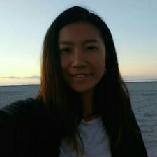Yuri - Uživatelský profil