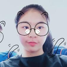 冰洁 felhasználói profilja