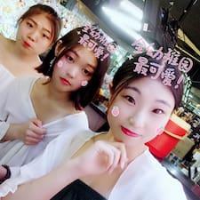 Profil utilisateur de 晓倩