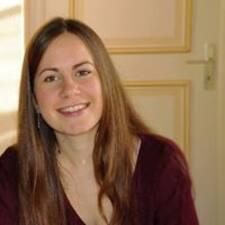 Henkilön Solène käyttäjäprofiili