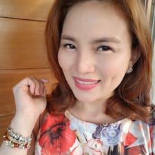 Profil Pengguna Ma. Felisa