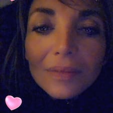 Mylene - Uživatelský profil