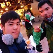 Perfil de usuario de Hung-Pang