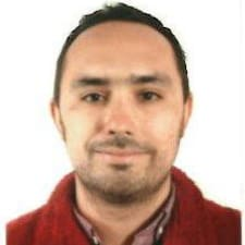 Victor Manuel User Profile