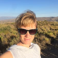 Pia Kristina User Profile