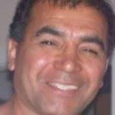 Profil utilisateur de Manoocher
