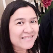 Profil utilisateur de Maria Lucila