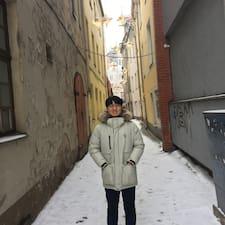 YoungBeom Kullanıcı Profili