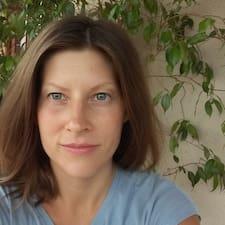 Daria - Profil Użytkownika
